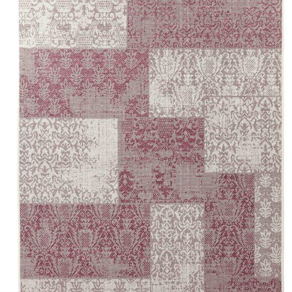 Ψαθα Vetus 12011 L.Grey Purple
