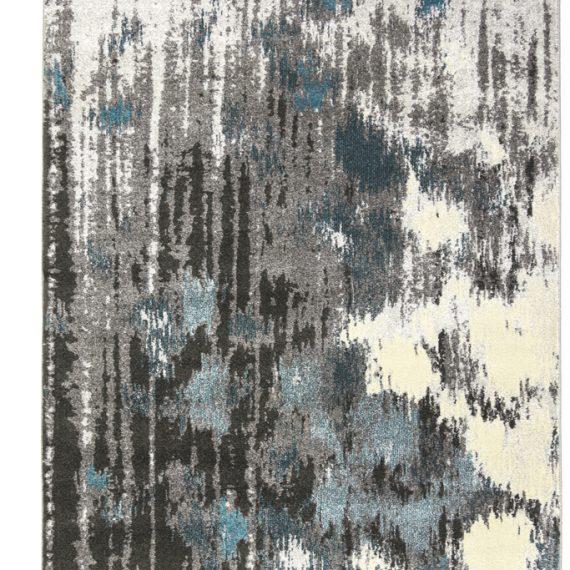 Modern Grays Rug 81 K