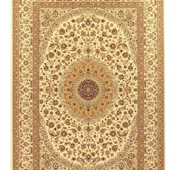 Sherazad Classic Rug 8351 Ivory