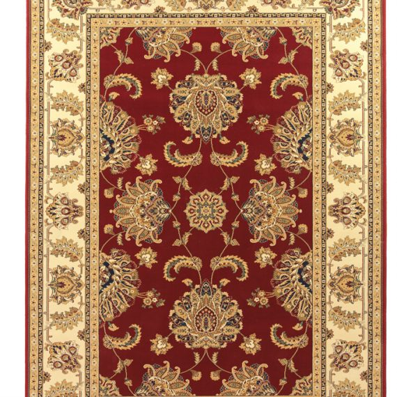 Sherazad Classic Rug 8404 Red
