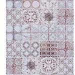 βαμβακερό χαλί | χαλί chenille | καλοκαιρινό χαλί